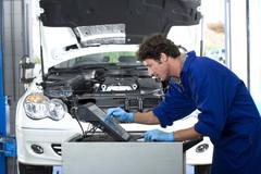 Auspuff reparieren Falkensee, Kfz Problem, Klimaanlage Auto Reparatur