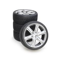 Reifen Auto Winter, Winterservice Sprengeler Auto, Reifenservice Auto Falkensee