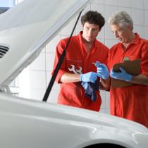reparieren Auto Falkensee, Meisterwerkstatt Auto Sprengeler, Winterservice Autowerkstatt