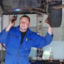 Winterservice KfZ, Windschutzscheibe Schaden reparieren, Schönwalde-Glien Windschutzscheibe Auto